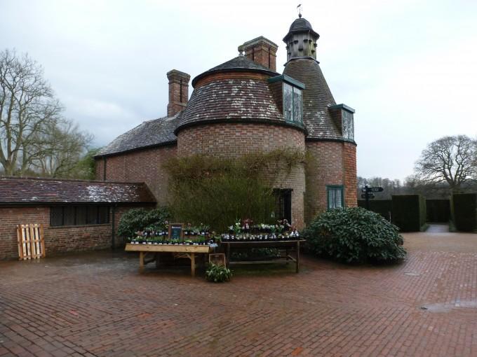 La maison de Kipling