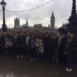 Voyage en Angleterre - Classes de 1ères L, ES et S
